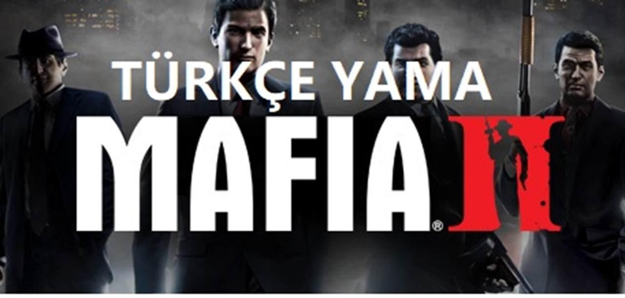Mafia 2 Türkçe Yama