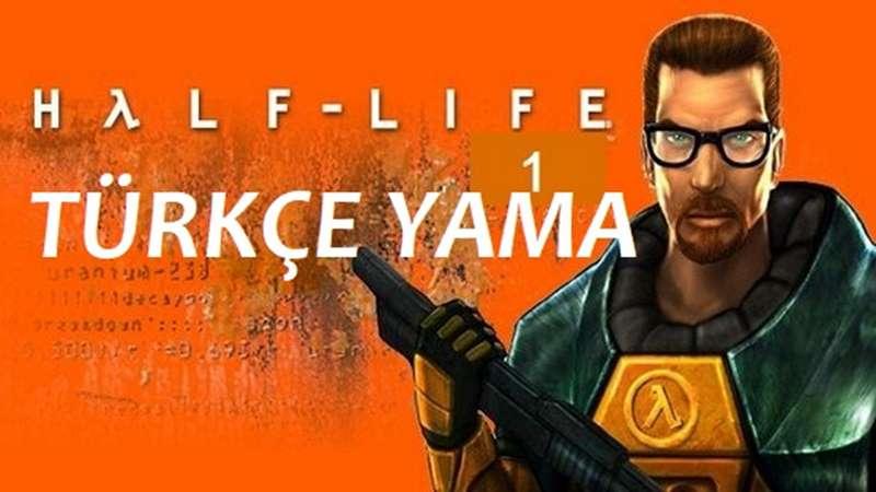 Half Life 1 Türkçe Yama (Oyun içi Altyazı Kurulumu)
