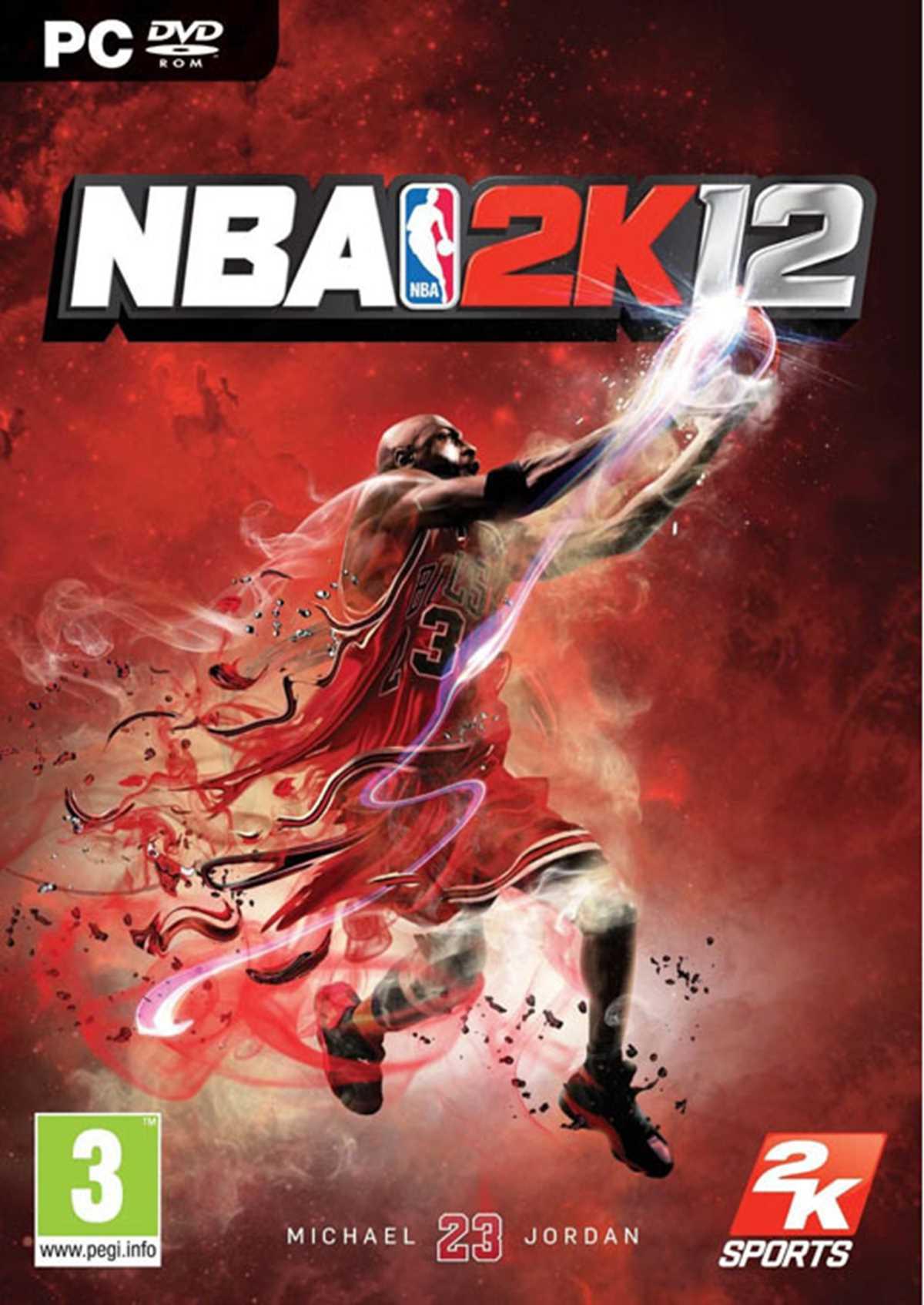 NBA 2K12 Şifreleri(Takım Açmak, Kazanmak...)