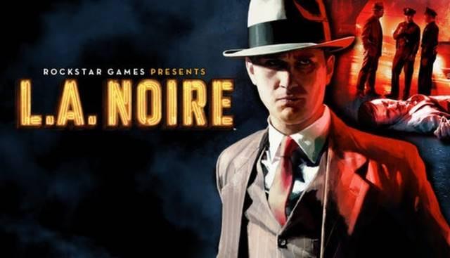 L.A. Noire %100 Türkçe Yama