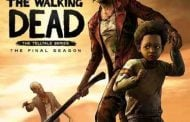 The Walking Dead: Final Season %100 TÜRKÇE YAMA