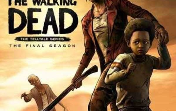 The Walking Dead: Final Season %100 TÜRKÇE YAMA