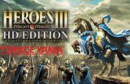 Heroes® of Might & Magic® III - HD Edition TÜRKÇE YAMA